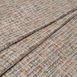 Tweed boucle by Clarenson