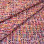 Italian tweed boucle