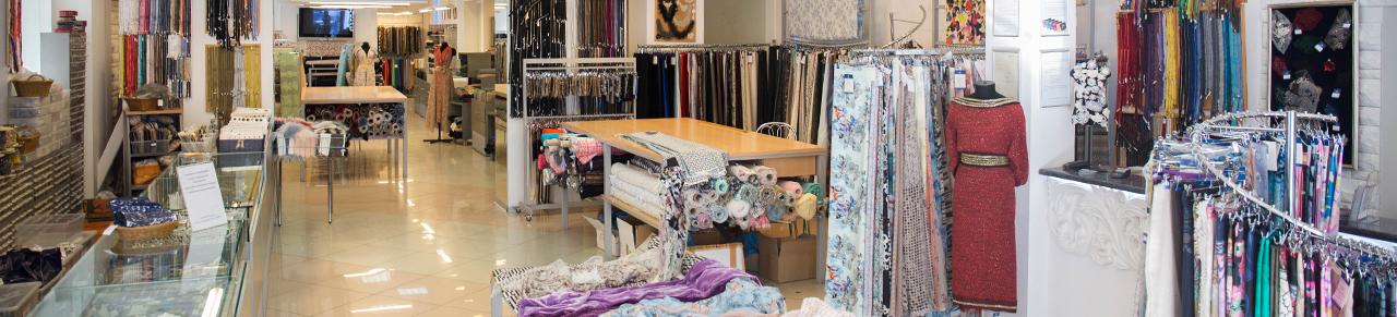 European fabric TISSURA