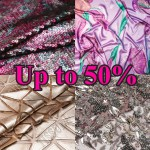 discount on fabrics in Hong Kong